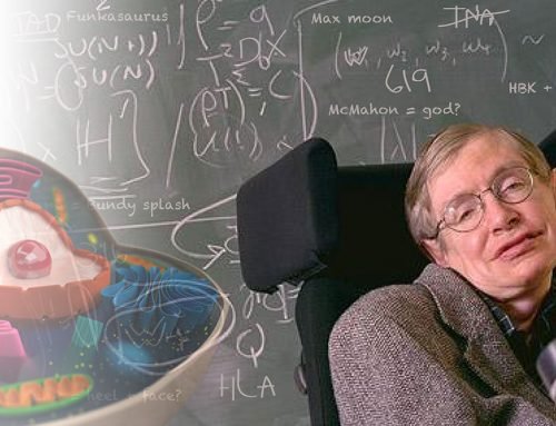El centro de investigación chileno que indaga la enfermedad de Stephen Hawking