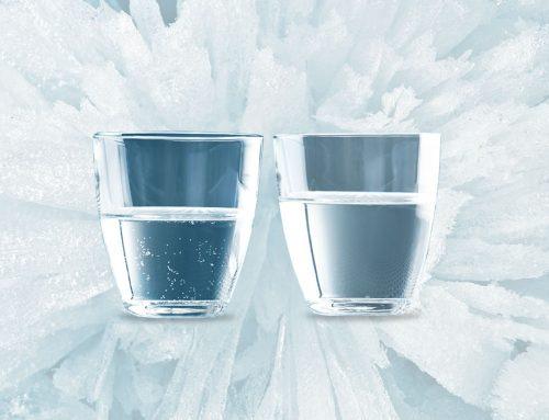 El líquido esquimal