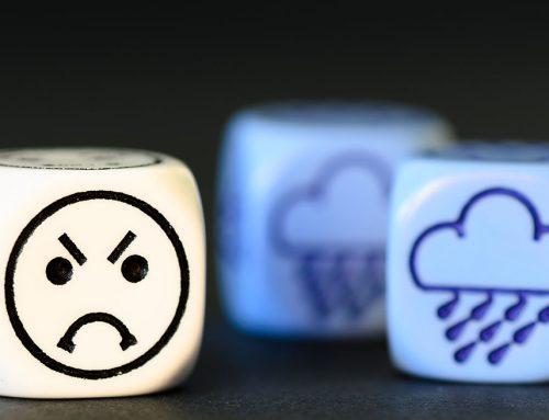 ¿Se relaciona el clima con el estado de ánimo?