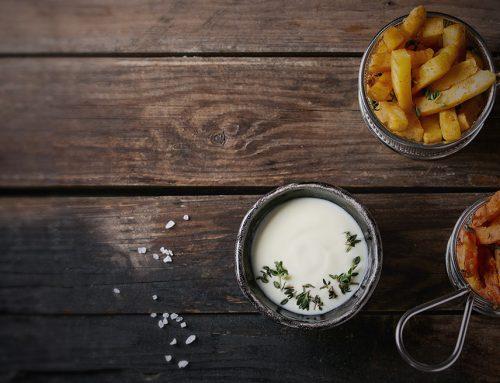 La científica chilena que desarrolló papas fritas saludables
